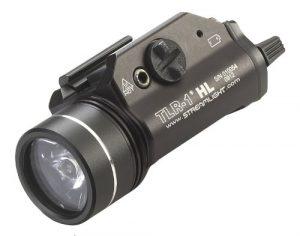 best budget pistol light