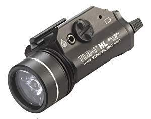 best pistol light for the money