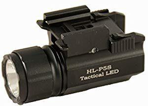 best handgun light laser combo