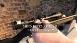 nikon buckmaster 3 9x40 bdc reviews