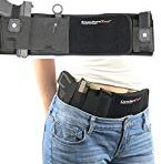 Best belly band holster for running