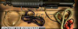 best bore snake