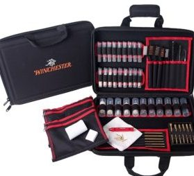 DAC Winchester universal gun cleaning kit