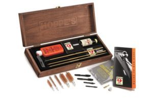 Hoppe's No. 9 Deluxe – Universal Gun Cleaning Kit
