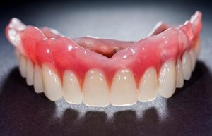 How to get free dentures