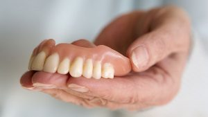 Dentures for low income