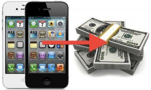Places To Sell Your iPhone For Cash