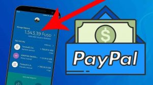 Apps to Make Money and Get Paid Through PayPal