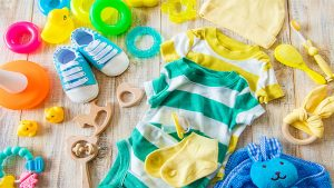 help with baby items for low income families
