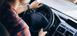 Ways to get paid to drive