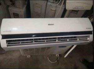 free air conditioner for medical reasons